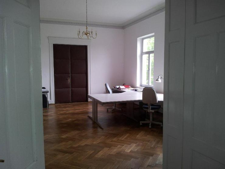 Bild 5: Attraktive Büro - und Lagerflächen im Gutshaus Groß Stove - vor den Toren Rostocks - ab...