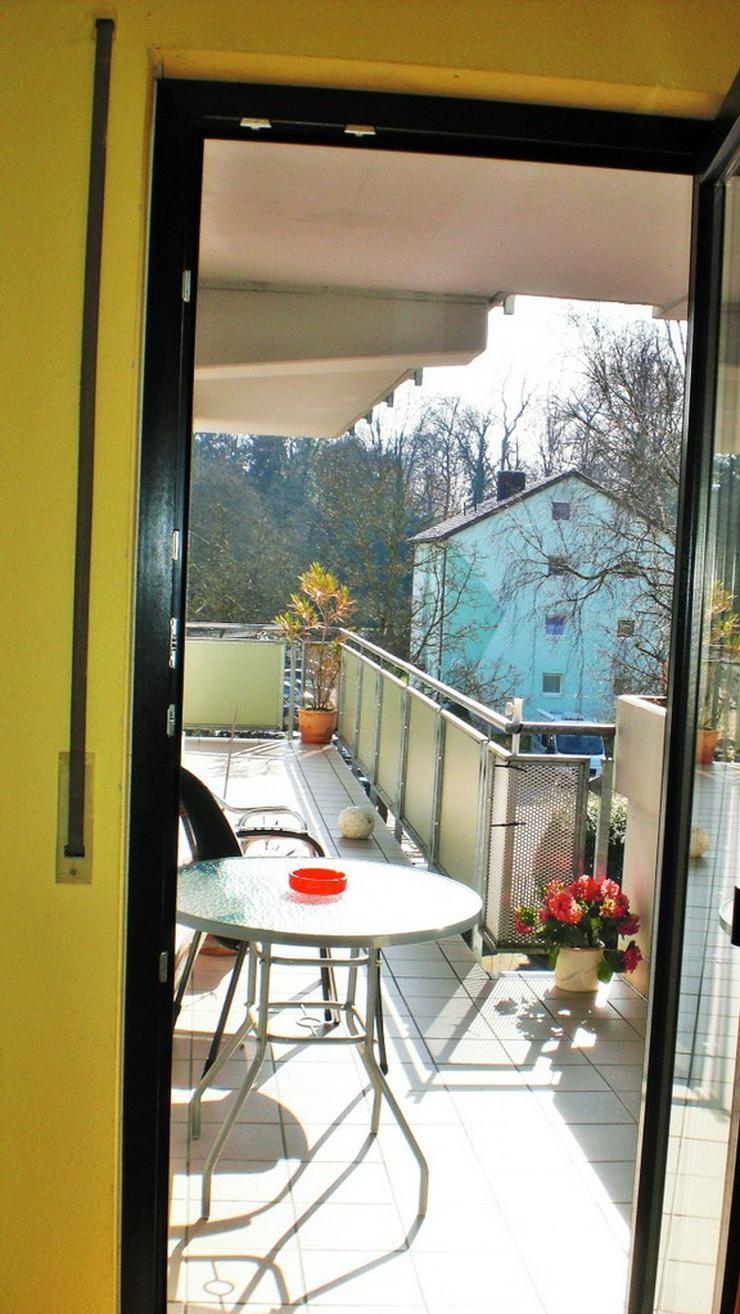 Bild 4: ++Die Gelegenheit zur Kapitalanlage! ++Bei Freiburg++schöne Wohnung zu verkaufen++