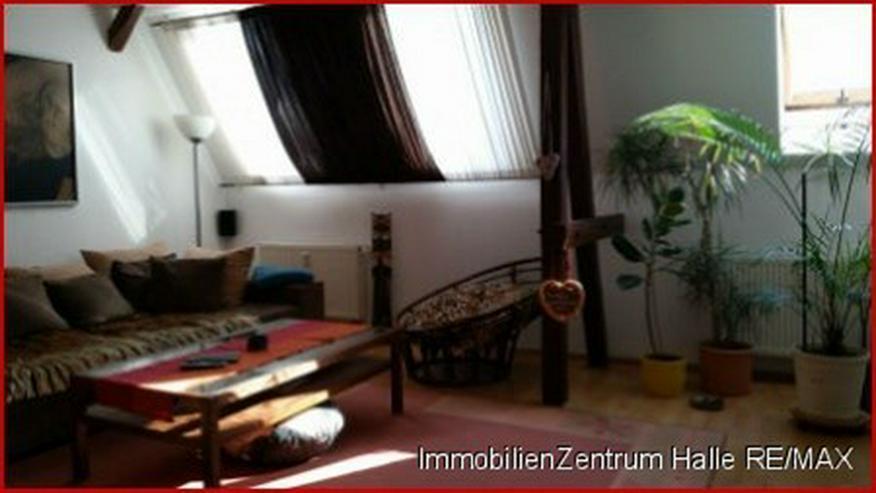 Bild 2: Hochwertige 3- Zimmer Wohnung, zentral gelegen in Saalenähe