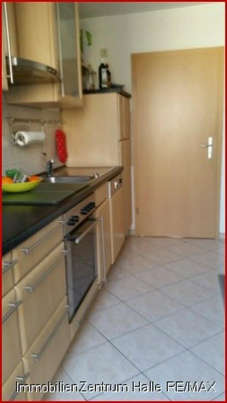 Bild 4: Hochwertige 3- Zimmer Wohnung, zentral gelegen in Saalenähe