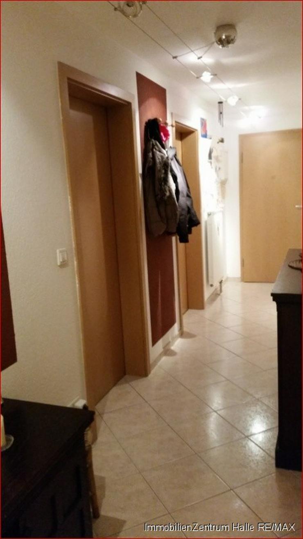 Bild 3: Hochwertige 3- Zimmer Wohnung, zentral gelegen in Saalenähe