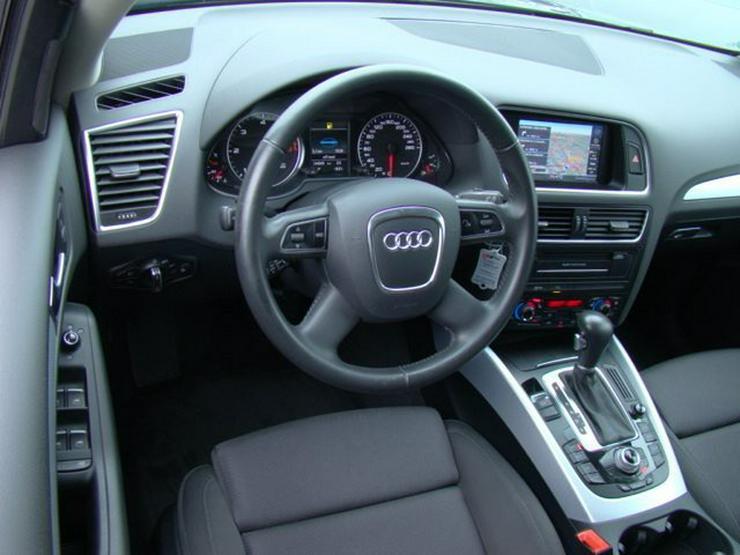 Bild 5: AUDI Q5 3.0TDIquattro Aut.Off Road Audi Exlusiv Navi