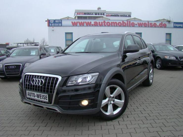 Bild 2: AUDI Q5 3.0TDIquattro Aut.Off Road Audi Exlusiv Navi