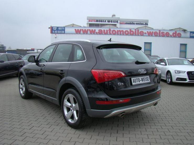 Bild 4: AUDI Q5 3.0TDIquattro Aut.Off Road Audi Exlusiv Navi
