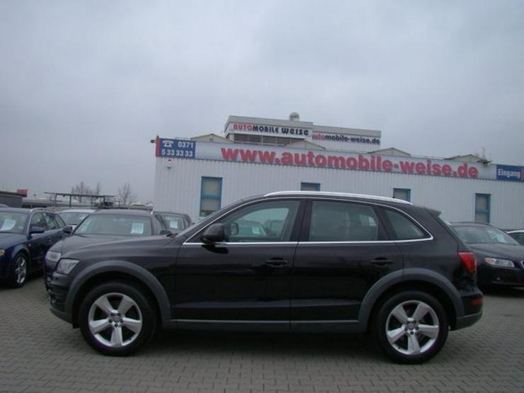 Bild 3: AUDI Q5 3.0TDIquattro Aut.Off Road Audi Exlusiv Navi