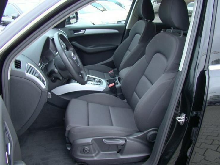 Bild 6: AUDI Q5 3.0TDIquattro Aut.Off Road Audi Exlusiv Navi