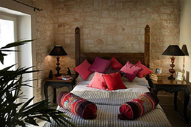 Bild 5: Neubau Natursteinhaus auf Naxos