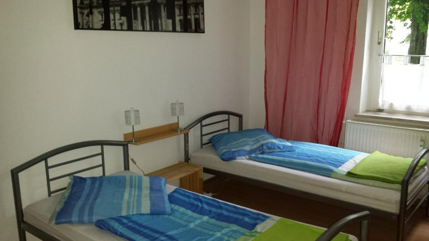Monteurzimmer Ez/Dz Zimmervermietung  W-LAN ab 13,50 Euro