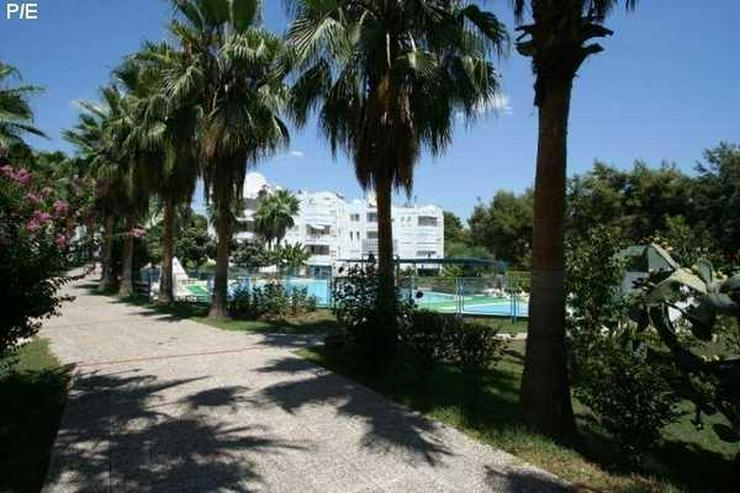 Bild 14: Schöne Wohnung in der bekanntesten und zentralsten Anlage von Avsallar