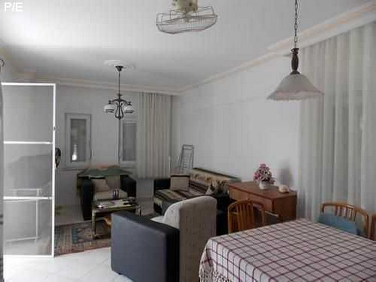 Schöne Wohnung in der bekanntesten und zentralsten Anlage von Avsallar - Wohnung kaufen - Bild 4
