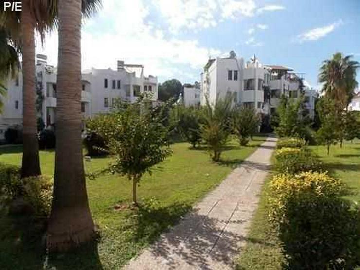 Bild 3: Schöne Wohnung in der bekanntesten und zentralsten Anlage von Avsallar