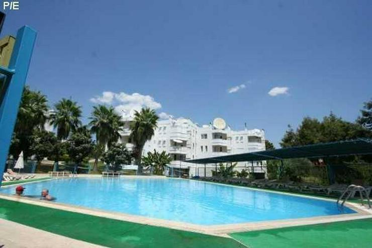 Bild 11: Schöne Wohnung in der bekanntesten und zentralsten Anlage von Avsallar