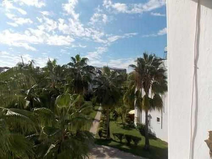 Bild 7: Schöne Wohnung in der bekanntesten und zentralsten Anlage von Avsallar