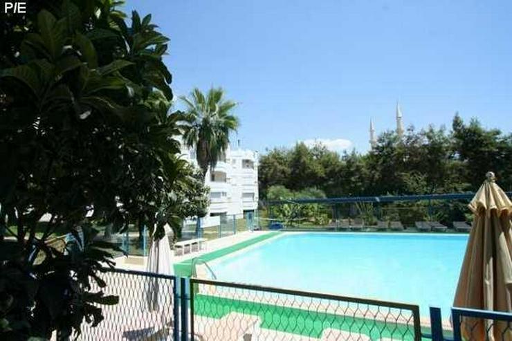 Bild 12: Schöne Wohnung in der bekanntesten und zentralsten Anlage von Avsallar