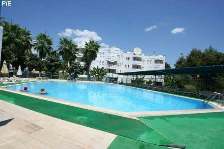 Bild 10: Schöne Wohnung in der bekanntesten und zentralsten Anlage von Avsallar