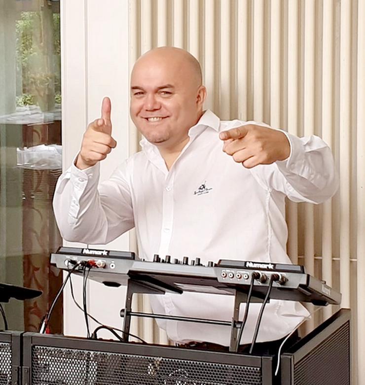 DJ DaSoul - Mobiler DJ für Berlin