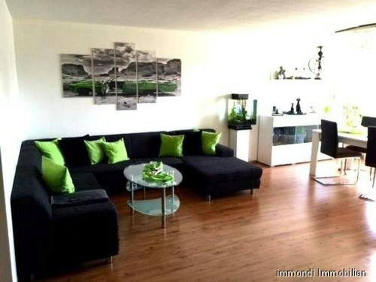 ***Elegante&Helle 2,5-Zi.-Whg. mit Balkon, EBK, Garage in Winnenden*** - Wohnung kaufen - Bild 1