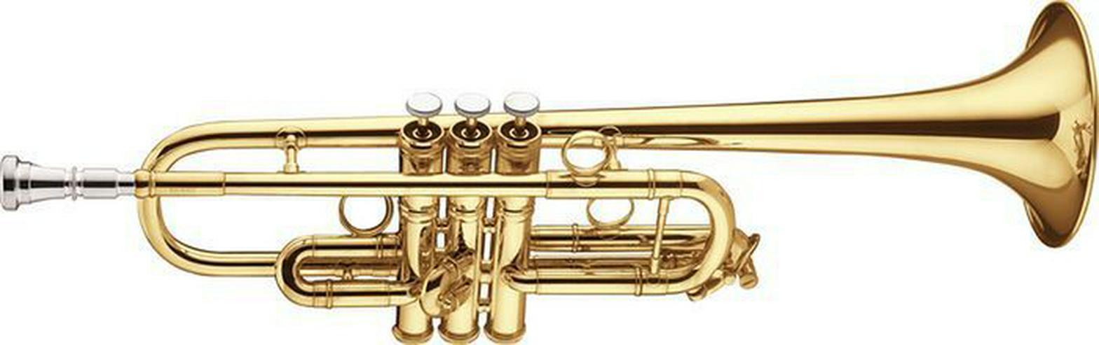 Conn Vintage One C - Trompete. Profiklasse - Blasinstrumente - Bild 1