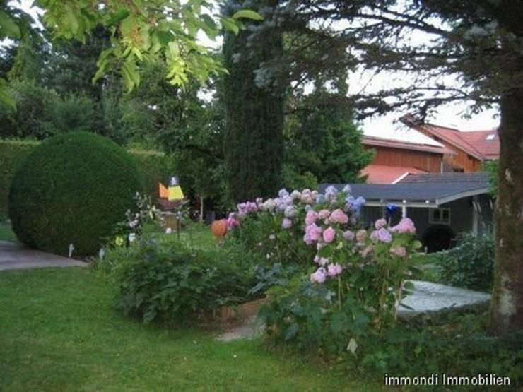 Bild 2: **Elegantes&Helles 1-2 Familienhaus in Grafing b. München**