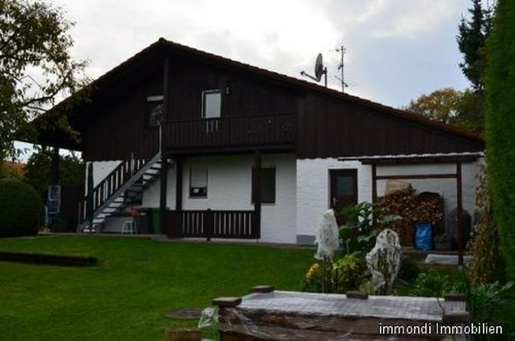 Bild 4: **Elegantes&Helles 1-2 Familienhaus in Grafing b. München**