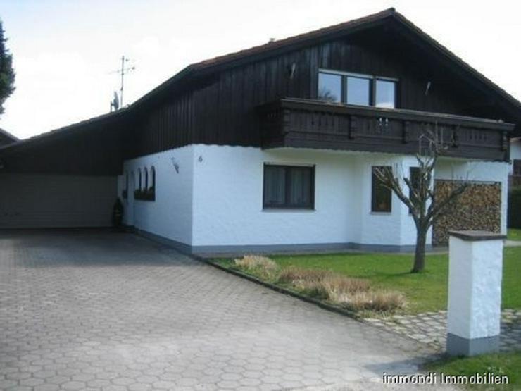 **Elegantes&Helles 1-2 Familienhaus in Grafing b. München** - Bild 1