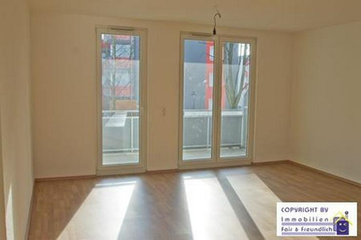 Bild 3: *Neubau m. EBK., 2 Bädern gr. Wohnraum u. Balkon* Am Aaper Wald, Rath*