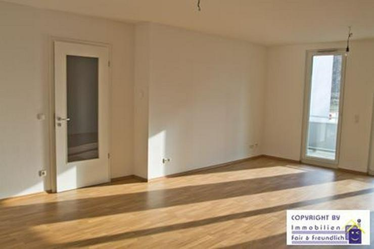 Bild 2: *Neubau m. EBK., 2 Bädern gr. Wohnraum u. Balkon* Am Aaper Wald, Rath*