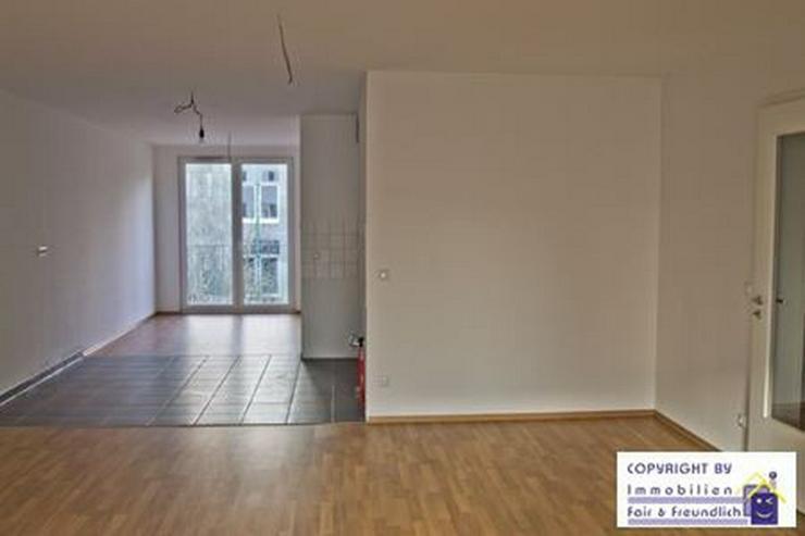 Bild 6: *Neubau m. EBK., 2 Bädern gr. Wohnraum u. Balkon* Am Aaper Wald, Rath*