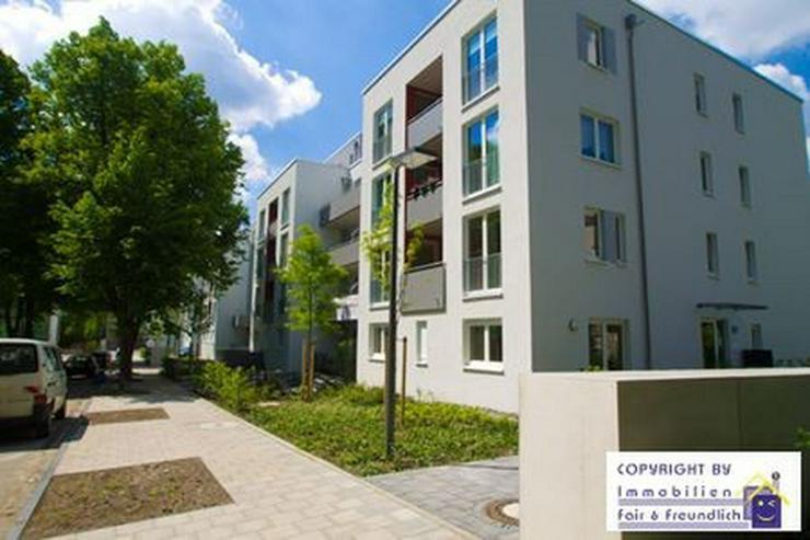 *Neubau m. EBK., 2 Bädern gr. Wohnraum u. Balkon* Am Aaper Wald, Rath* - Wohnung mieten - Bild 1