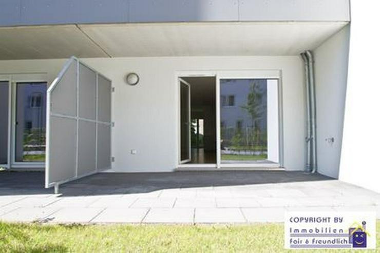 *NEUBAU-WOHNGLÜCK MIT GARTEN, Terrasse und offener Einbauküche* Am Aaper Wald, D-Rath* - Wohnung mieten - Bild 1