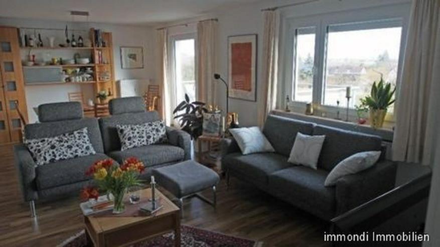 Bild 5: **Wunderschöne 5,5 Zimmer OG-Dachgeschoss Herrenberg Kernstadt**