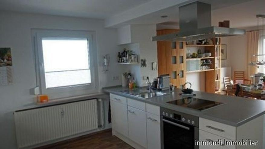 Bild 2: **Wunderschöne 5,5 Zimmer OG-Dachgeschoss Herrenberg Kernstadt**