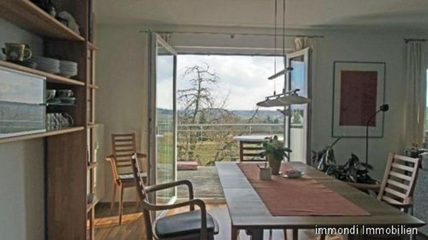 Bild 6: **Wunderschöne 5,5 Zimmer OG-Dachgeschoss Herrenberg Kernstadt**
