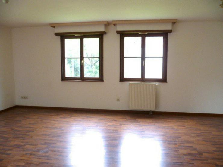 Elsass - Guebwiller: Altersgerechte Wohnung in zentraler Lage