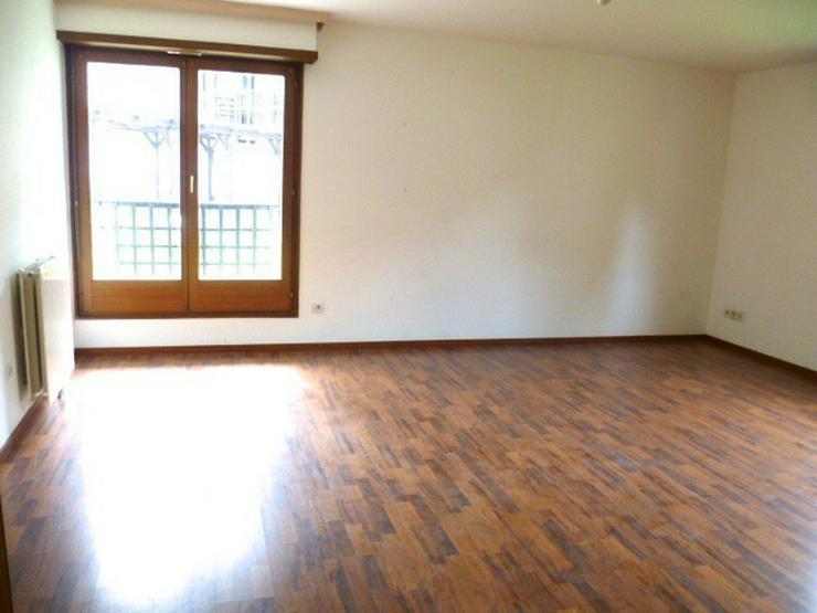 Bild 3: Elsass - Guebwiller: Altersgerechte Wohnung in zentraler Lage