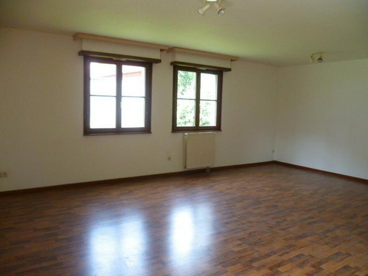 Bild 2: Elsass - Guebwiller: Altersgerechte Wohnung in zentraler Lage