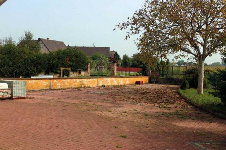 Bild 4: Nahe Fähre Kappel: Gewerbeobjekt, Haus mit ca. 200qm und 5000 qm Grundstück