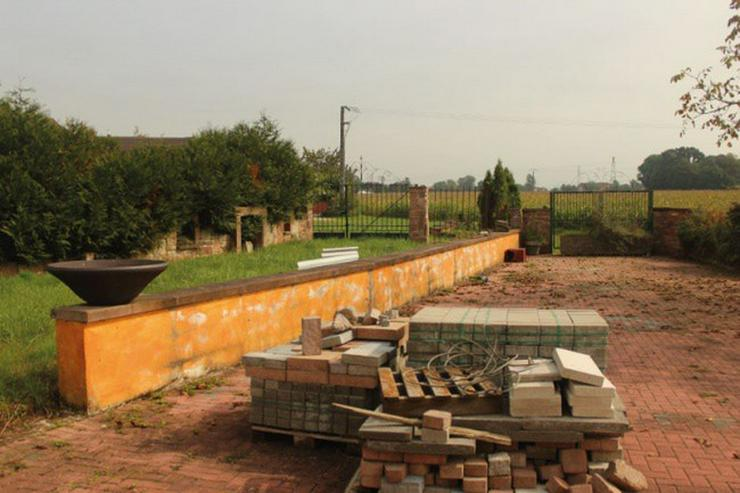 Bild 6: Nahe Fähre Kappel: Gewerbeobjekt, Haus mit ca. 200qm und 5000 qm Grundstück
