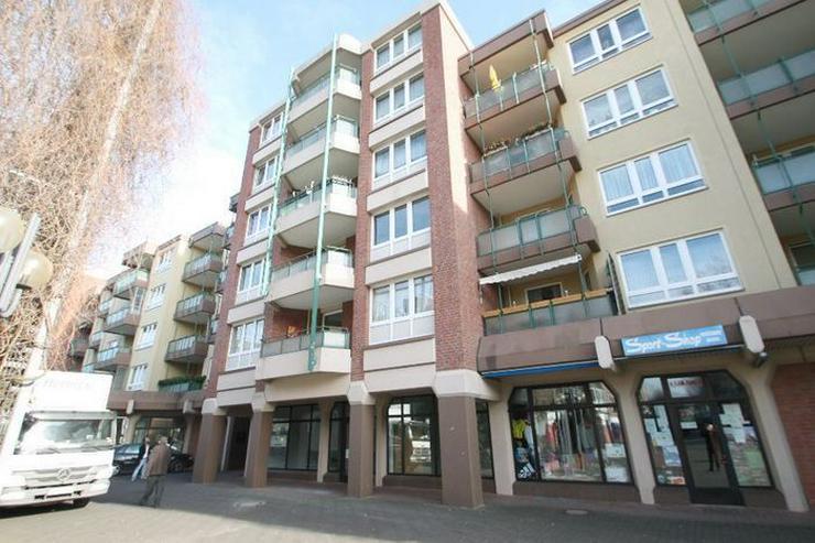 Attraktives Ladenlokal in Bonner Höhenlage/Fußgängerzone Brüser Berg - Gewerbeimmobilie kaufen - Bild 1