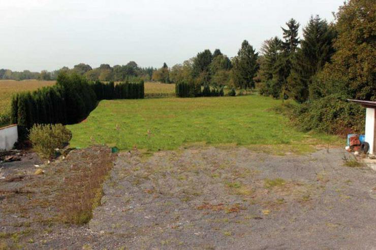 Bild 2: Nahe Fähre Kappel: Gewerbeobjekt, Haus mit ca. 200qm und 5000 qm Grundstück