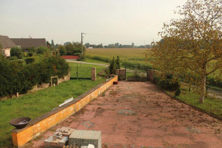 Bild 5: Nahe Fähre Kappel: Gewerbeobjekt, Haus mit ca. 200qm und 5000 qm Grundstück