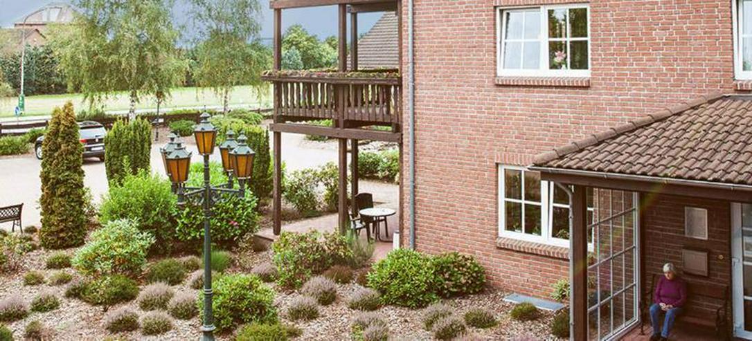 Bild 2: Gute Rendite: eine Wohneinheit im Seniorenpark als Kapitalanlage