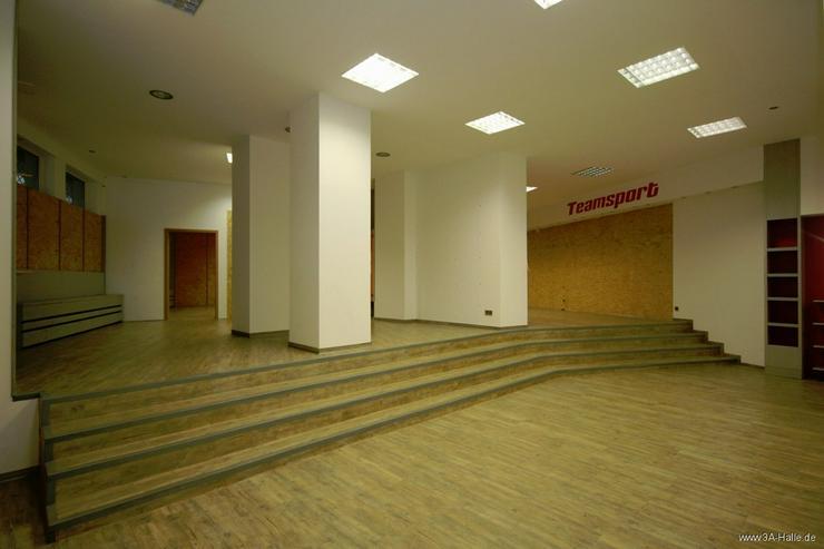 Bild 6: Chance nutzen! 265 qm Verkaufsfläche in der halleschen Altstadt