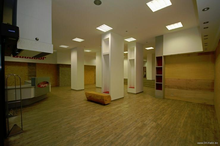 Bild 8: Chance nutzen! 265 qm Verkaufsfläche in der halleschen Altstadt