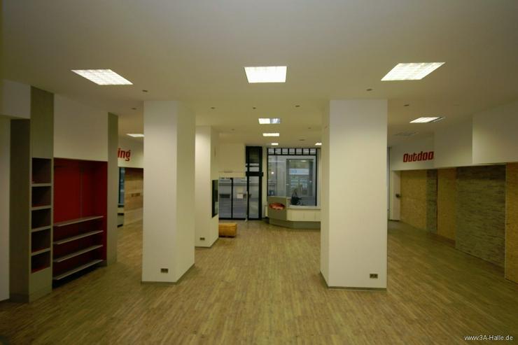 Bild 5: Chance nutzen! 265 qm Verkaufsfläche in der halleschen Altstadt