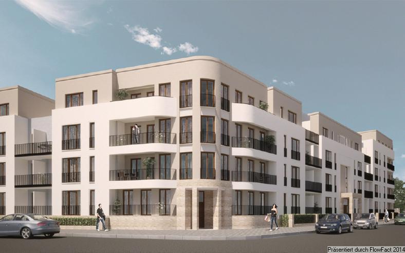 Bild 2: Höchst - neu erleben - Haus 2