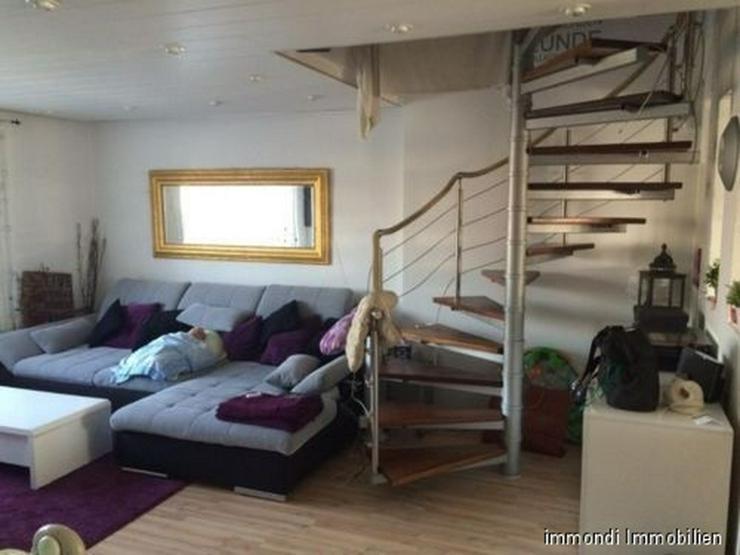 Bild 6: **Schöne&Helle 2,5 Zimmer DG Maisonette Wohnung in Stuttgart-Möhringen**