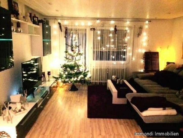 **Schöne&Helle 2,5 Zimmer DG Maisonette Wohnung in Stuttgart-Möhringen** - Wohnung kaufen - Bild 1