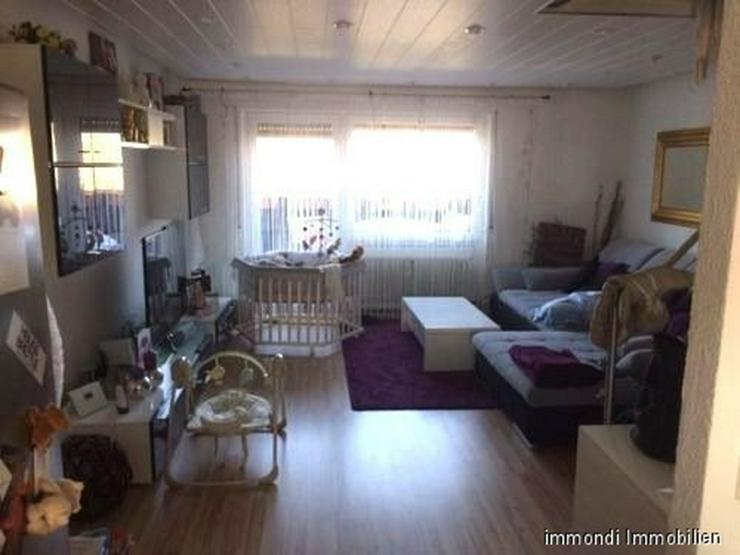 Bild 2: **Schöne&Helle 2,5 Zimmer DG Maisonette Wohnung in Stuttgart-Möhringen**