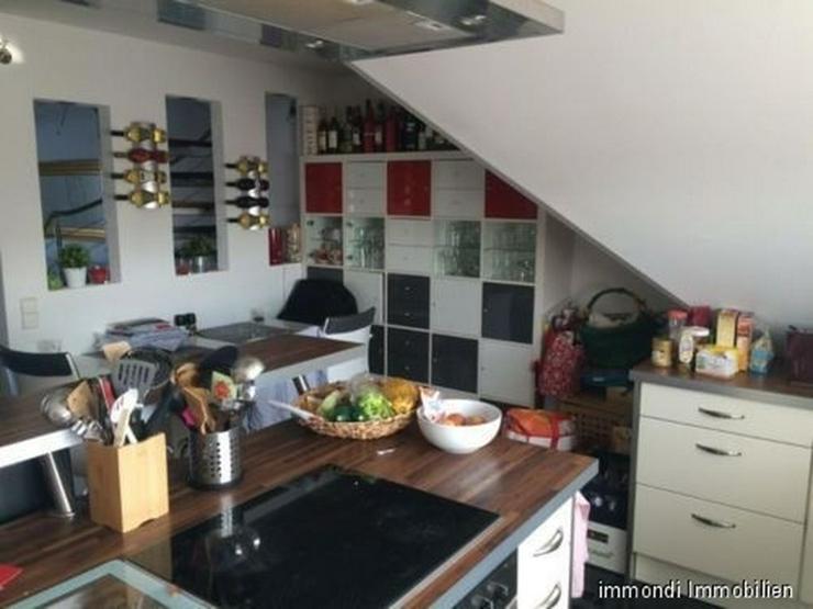 Bild 4: **Schöne&Helle 2,5 Zimmer DG Maisonette Wohnung in Stuttgart-Möhringen**